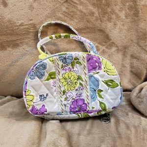 Vera Bradley Three To Get Ready Watercolor Travel